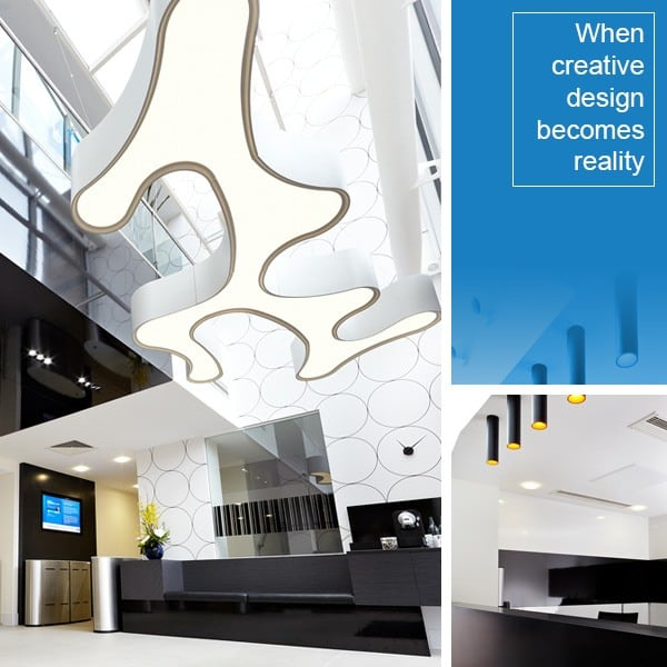 Office fit out companies bring your ideas to life for Office fit out companies